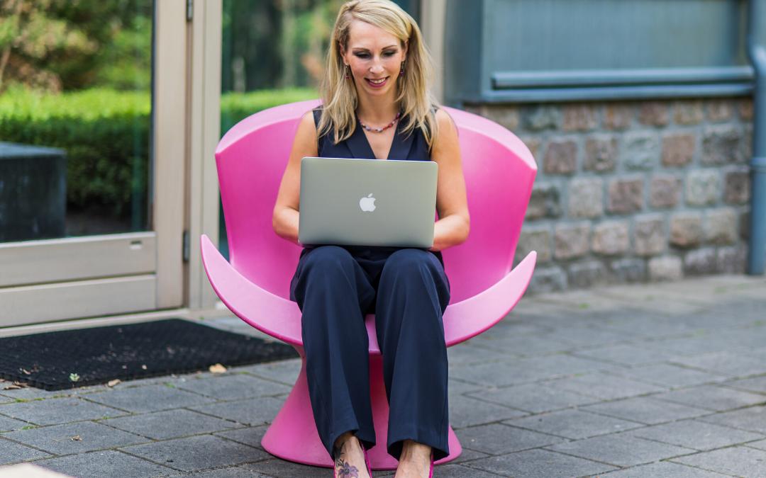 Start met een goede basis als online ondernemer